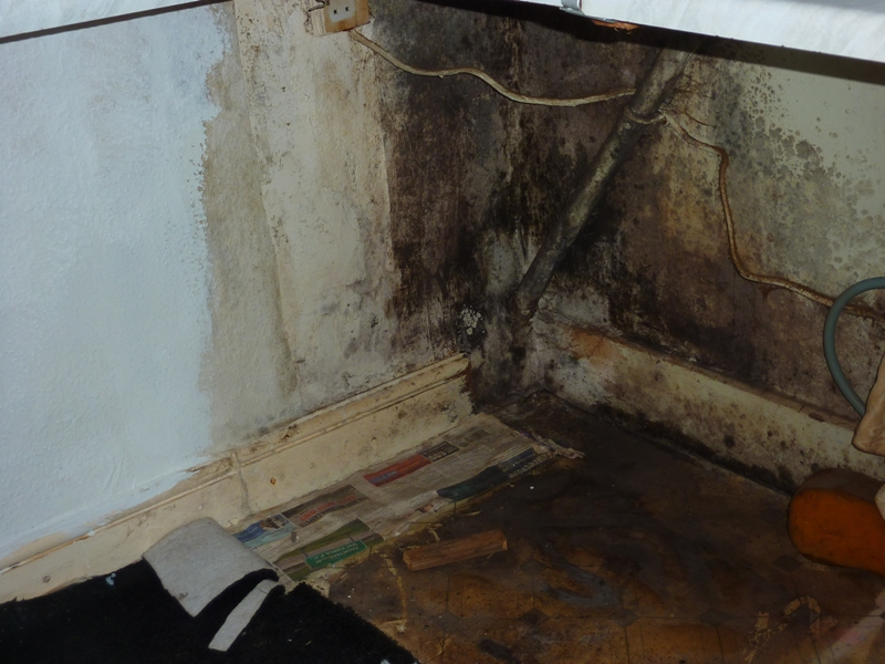 Damp proof course installation pls remedial services - Damp proofing paint for exterior walls ...